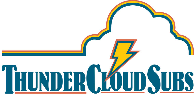 Thunder Cloud Subs